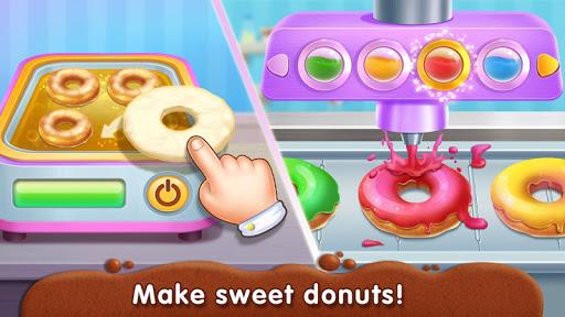 ud83dudc31Kitty Cafu00e9 - Make Yummy Coffeeu2615 & Snacksud83cudf6a apkdebit screenshots 4