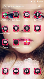 App Lovely Angel Baby Girl theme & HD wallpapers APK for Windows Phone