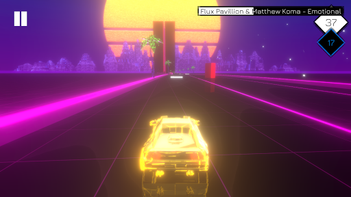 Music Racer 1.59 screenshots 10