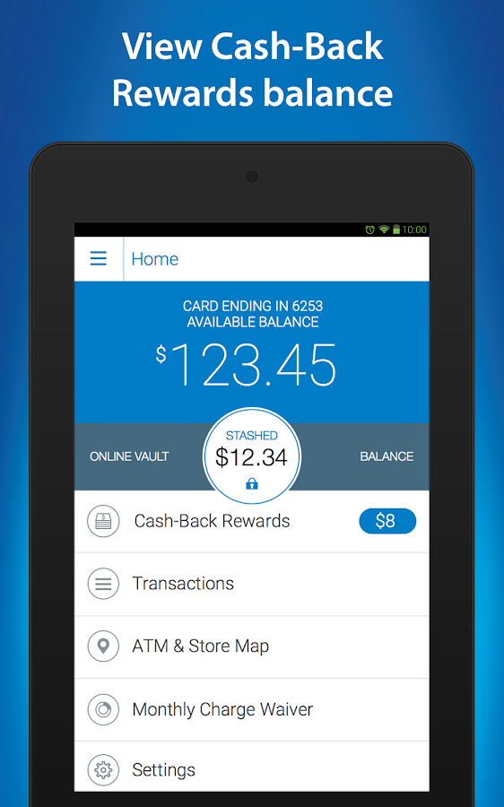 Walmart MoneyCard - Android Apps on Google Play