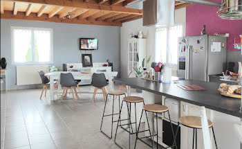 maison à Margerie-Chantagret (42)