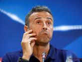 Luis Enrique se méfie du Paris Saint-Germain