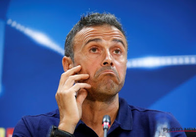 Spanje wil Luis Enrique opnieuw aanstellen als bondscoach