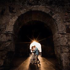 Wedding photographer Efrain Acosta (efrainacosta). Photo of 27.07.2018