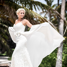 Wedding photographer Aleksandr Kuzmin (alexandrkuzmin). Photo of 14.11.2015