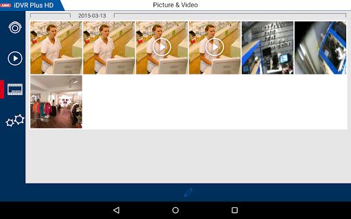 iDVR Plus HD 3.4.5 screenshots 11