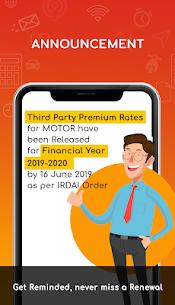 agentAUX – Insurance Premium Calculator (PSU) App Download For Android 1