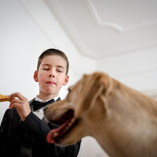 Wedding photographer Steve Grogan (SteveGrogan). Photo of 23.08.2018