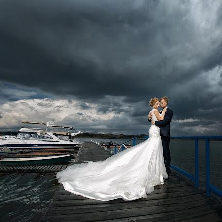 Wedding photographer Marina Kondryuk (FotoMarina). Photo of 21.10.2016