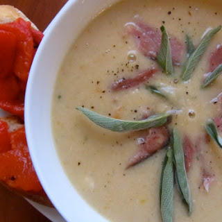 Ham Bone Soup Herbs Recipes