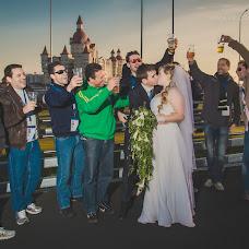 Wedding photographer Viktoriya Lyubimaya (VictoryJoy). Photo of 28.02.2014