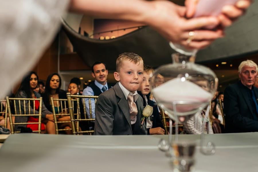 結婚式の写真家Marcin Karpowicz (bdfkphotography)。06.09.2019の写真