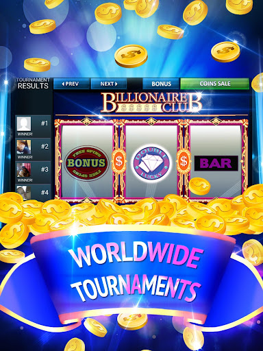 Classic Vegas Online - Real Slot Machine Games 1.17 6