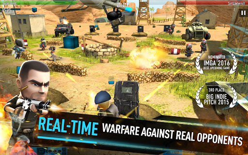 WarFriends: PvP Shooter Game 1.12.0 Screenshots 8
