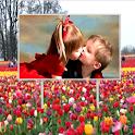 Aacumulação Quadro Fotos icon