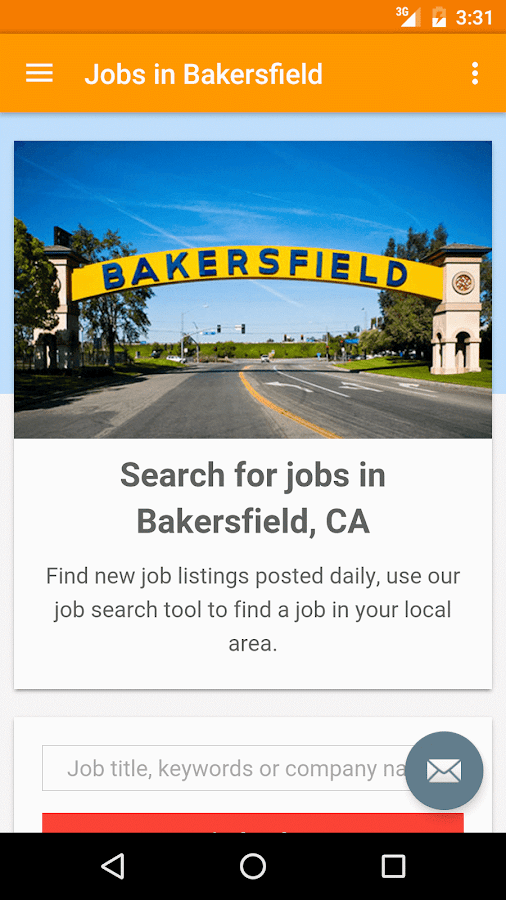 Web Design Jobs In Bakersfield Ca