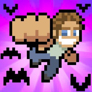 PewDiePie: Legend of Brofist for PC and MAC