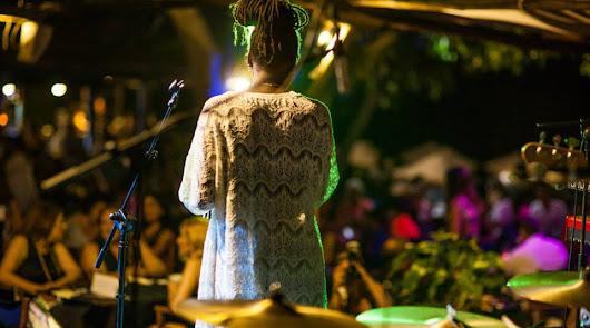 Aku Aku, buena comida y música en un lugar único