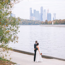 Wedding photographer Kira Schastlivaya (kerrylite). Photo of 22.10.2015