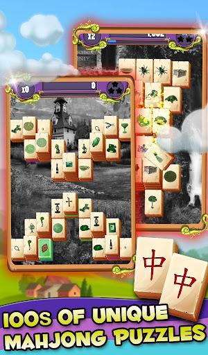 Lucky Mahjong: Rainbow Gold Trail 1.0.5 app download 9
