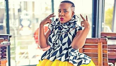 Nomsa Mazwai aka Nomisupasta has mastered the art of being herself despite numerous comparisons to her sisters.