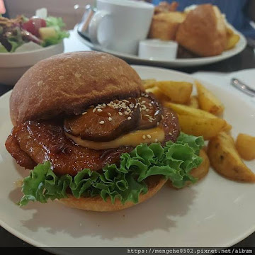 田樂 for Farm Burger 學院店