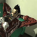 No More Heroes 3 Wallpapers New Tab HD