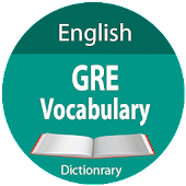 GRE Vocabulary - Learn English Words Android APK Download Free By Titan Software Ltd.