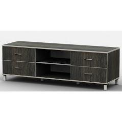 Тумба под телевизор ТВ-АКМ 208 разработана и произведена Фабрикой Тиса мебель