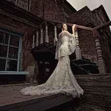 Wedding photographer Sergey Oleynikov (OleynikovS). Photo of 12.04.2013