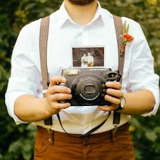 Wedding photographer Aleksey Demshin (demshinav). Photo of 13.07.2016