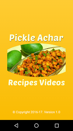 Page 24 Best Android Apps For Sanjeev Kapoor Androidmeta