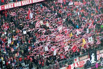 Photo: 30/01/10 v FSV Mainz (Bundesliga 1) 3-0 contributed by Gary Spooner