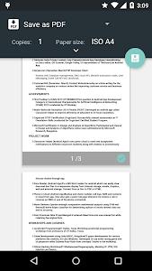 Docx Reader Pro + Docx to PDF v2.0