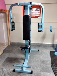 Rambo Vimal Gym photo 1