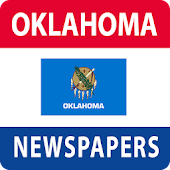 Oklahoma Newspapers all News