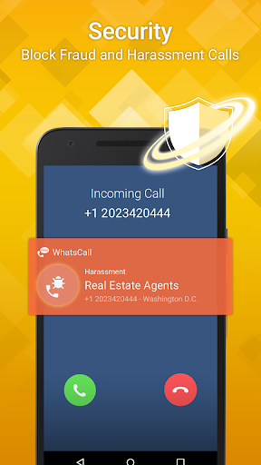 WhatsCall Free Global Phone Call App & Cheap Calls screenshot 3
