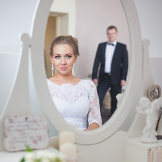 Wedding photographer Aleksey Esin (Mocaw). Photo of 01.05.2014