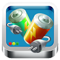 battery doctor & Power Widget icon
