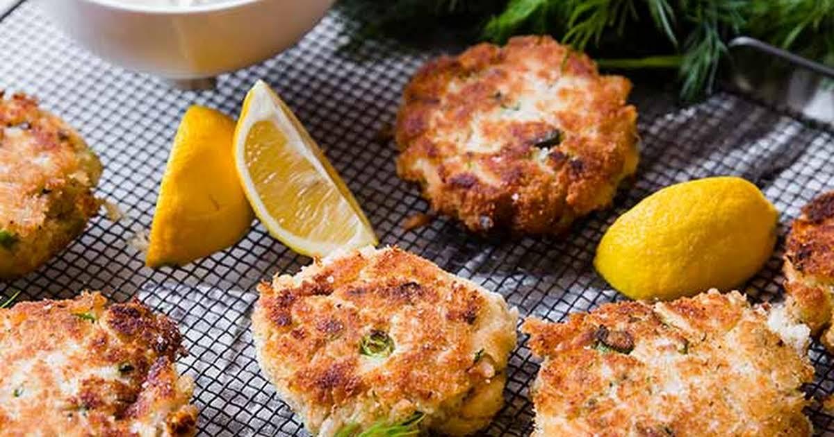 Keto Crab Cake Recipes: 10 Best Sour Cream Sauce For Crab Cakes Recipes