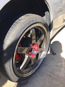 86  GT.ATのブレーキキャリパーのカスタム事例画像 ヒロさんの2018年03月10日15:41の投稿