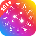 Zodiac Horoscope 101 - Astrology Zodiac Signs 2018 icon