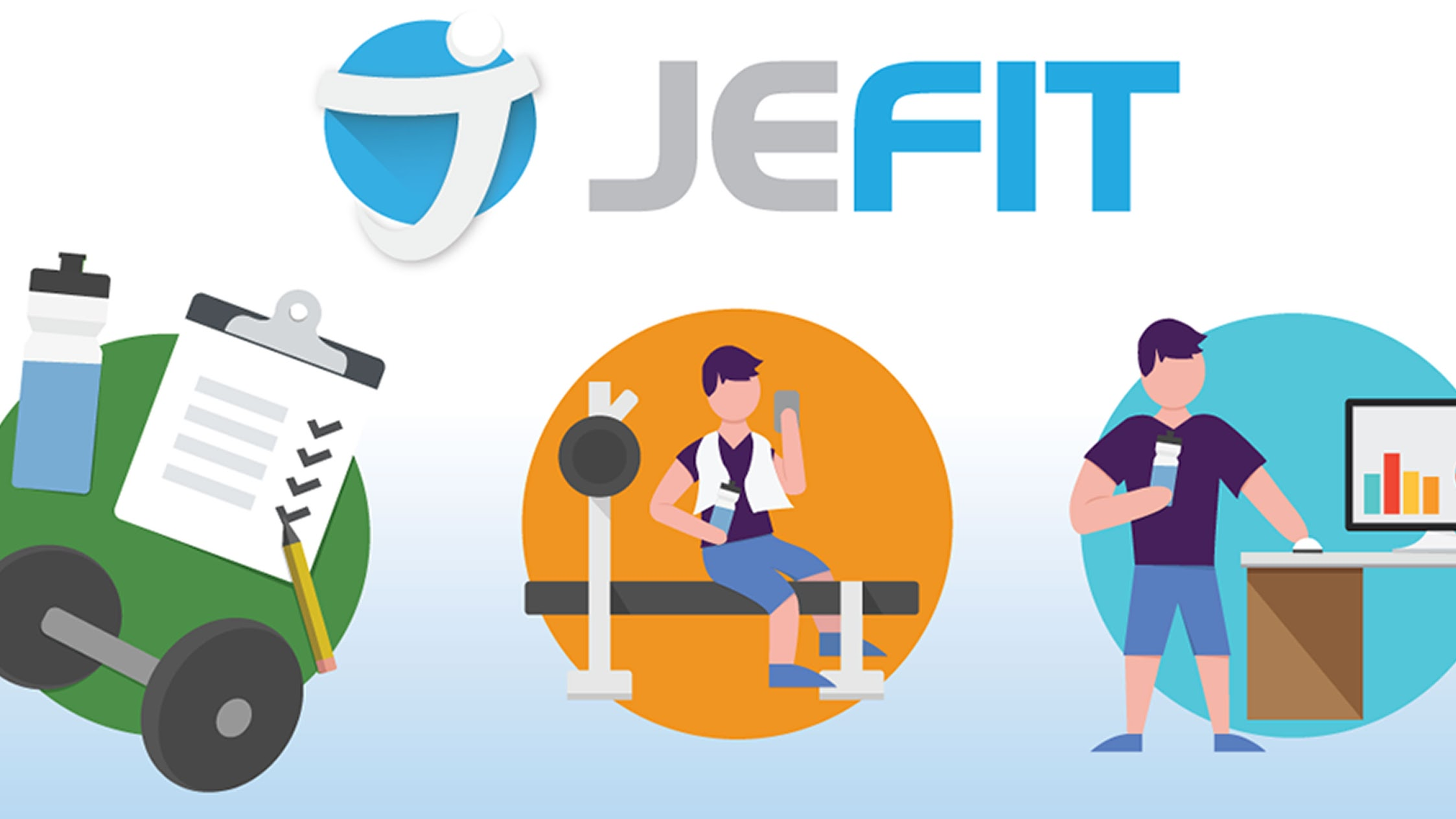 Jefit Inc.
