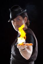 Photo: Ooooh, Fire!