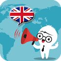 Learning English Conversation icon