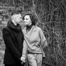 Wedding photographer Dina Pavlenko (PavlenkoDi). Photo of 02.10.2016