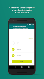 EasyEntry by XING Events- screenshot thumbnail