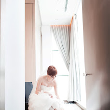 Wedding photographer Ben Hsiao (ben). Photo of 26.03.2015