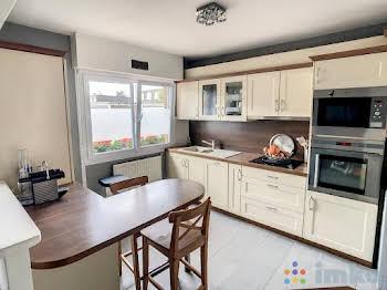 Maison 4 pièces 96,87 m2