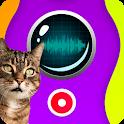 Cat Speaker icon